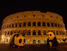 Ora Pamantului: Cladiri emblematice din toata lumea care au stins lumina (Galerie foto)