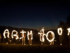 Ora Pamantului 2014 - stinge lumina timp de o ora