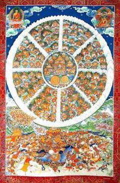 Oracolul Shambalei din Tibet prezice un eveniment major pe 21 decembrie 2012