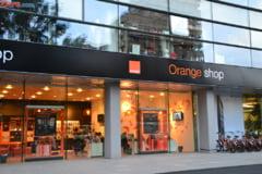 Orange, amenda de 14 milioane de euro de la Consiliul Concurentei