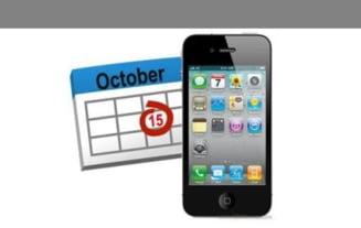 Orange confirma: iPhone 5, in vanzare din 15 octombrie