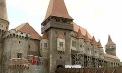 Orar extins de vizitare la Castelul Corvinilor
