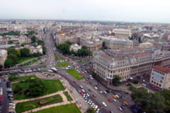 Orase favorite pentru a deveni capitale de regiuni - sondaj