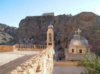 "Orase siriene ""eliberate"" de rebeli: Locuitorii, fortati sa treaca la islamism"