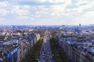 Orasele care vor interzice masinile diesel si camioanele in cativa ani: Printre ele sunt si destinatii preferate de romani