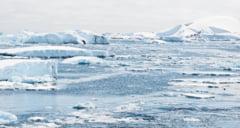 Orasele de coasta ale lumii, in pericol. Cercetator: Calota glaciara se scurge precum cascada Niagara