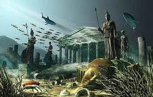 Orasele pierdute ale istoriei - mistere ramase nedescifrate (Galerie foto)