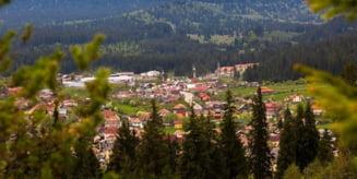 Orasul Borsec, locul 3 pe tara la rata de vaccinare anti-COVID-19