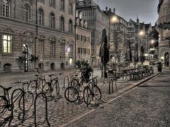 Orasul Freiburg implineste 900 de ani