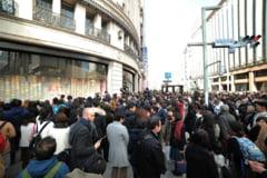 Orasul cu cei mai cinstiti oameni din lume - Intr-un an au predat politiei 32 milioane de dolari gasiti pe strada