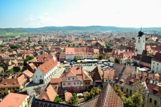 Orasul din Romania aflat pe lista celor mai bune destinatii turistice europene