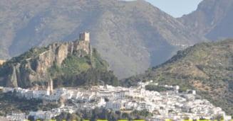 Orasul fortareata din Spania care nu are niciun caz de coronavirus
