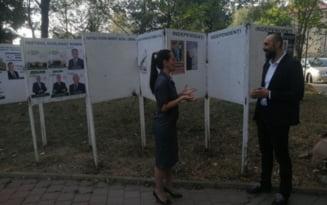 """Orasul unde doi independenti se sustin reciproc la alegerile locale. """"Impartasim aceeasi viziune"""""""