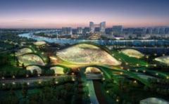 Orasul viitorului din 2020 - zero poluare si masini ce se vor conduce singure