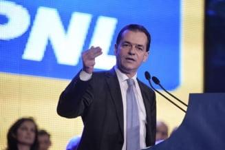 """Orban, întrebat dacă a stat la masă cu """"statul paralel"""": Nu am folosit niciodată sintagma asta şi nici nu sunt adeptul"""