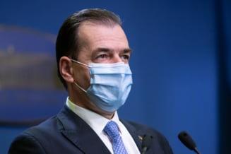 """Orban: """"Coalitia de guvernare va detine presedintia Camerei Deputatilor si a Senatului. Exista majoritate parlamentara certa"""""""