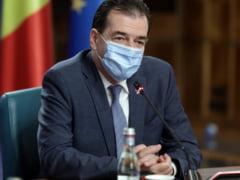 """Orban: """"Pregatim cu mare atentie deschiderea scolilor. Incercam sa reducem la maximum riscul de imbolnavire"""""""