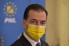 """Orban: """"Se va lua act de suspendarea lui Costel Alexe si Mihai Chirica in Biroul Politic, saptamana viitoare"""""""