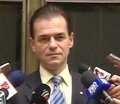 Orban: ANI face un abuz impotriva lui Mircea Dinescu