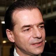 Orban: Antonescu sustine candidatura mea la presedintia PNL