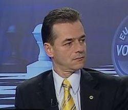 Orban: As putea colabora cu Blaga, Diaconescu si Oprescu