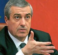 Orban: Basescu l-a sunat pe Tariceanu ca sa faca Guvern de dreapta