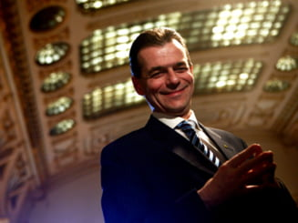Orban: Batalia abia a inceput!