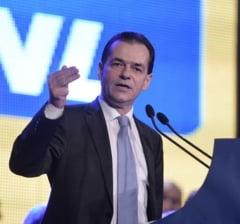 Orban: Dancila se comporta ca si cum este pilotata in continuare de Dragnea