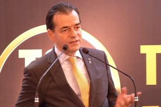 Orban: Deficitul bugetar la zece luni e, in realitate, mult mai mare de 2,8%. A fost mascat