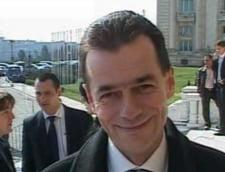 Orban: E normal ca Patriciu sa participe la congres