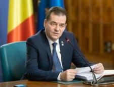 Orban: E posibila angajarea raspunderii pe desfiintarea pensiilor speciale pentru parlamentari. Sunt curios cum vor reactiona