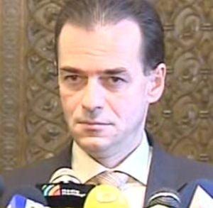 Orban: Eu il propun pe Mircea Geoana pentru a fi trimis in cosmos