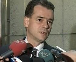 Orban: Functia de prim-vicepresedinte PNL mi se potriveste ca o manusa