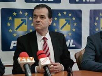 Orban: Guvernul Tudose este tinut in viata de UDMR. Pretul platit este tradarea