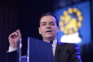 Orban: Imi doresc ca PSD-ul lui Dragnea sa trimita acasa PSD-ul lui Grindeanu. Suntem pregatiti sa ajungem la guvernare