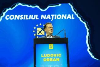 Orban: Iohannis are toate atuurile pentru a castiga alegerile prezidentiale