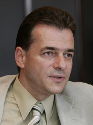Orban: Nu sprijin candidati ai PSD, eu nu sunt stangaci
