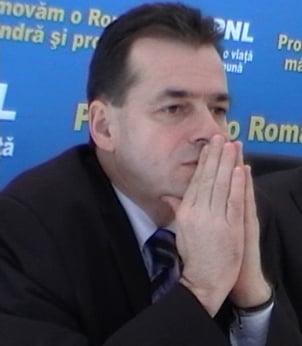 Orban: PD-L va intra in istorie anul asta, odata cu disparitia lui Basescu