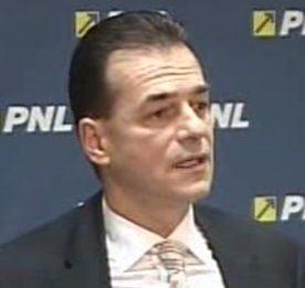 Orban: PNL a cerut verificarea tuturor CNP-urilor