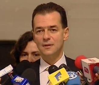 Orban: PNL ar putea fi chemat la guvernare pana in anul 2012