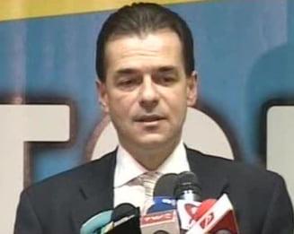 Orban: PNL va elabora proiectul de buget pe 2010