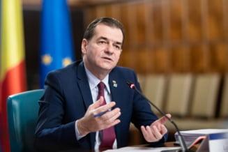 Orban: Parlamentul nu poate stabili reguli contrare decretului prezidential