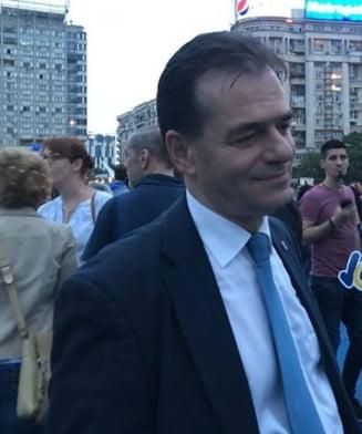 Orban: Presedintele ANSVSA are zilele numarate
