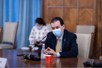 Orban: Solicit CNSC solicitarea rapida a contestatiei licitatiei privind mastile pentru persoanele vulnerabile