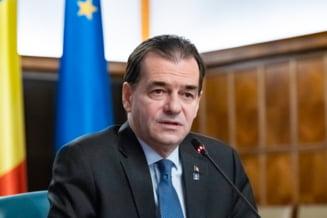 Orban: Vom creste pensiile in functie de posibilitatile reale. Drumul spre iad e pavat cu bune intentii