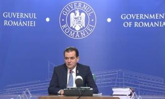 Orban, despre OUG care prevede somaj tehnic pentru bugetari: Nu putem lasa povara doar pe umerii mediului privat