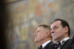 """Orban, despre alocările condiționate de bani publici către primari în Congres: """"Fraţilor, aşa ceva este penal. Însuşi Iohannis a formulat plângerea împotriva lui Dragnea"""""""