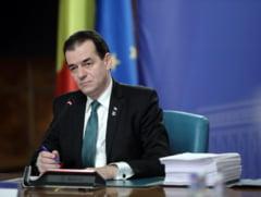 Orban, despre angajarea raspunderii pe alegerea primarilor in doua tururi: Nu exista niciun motiv pentru a fi considerata neconstitutionala