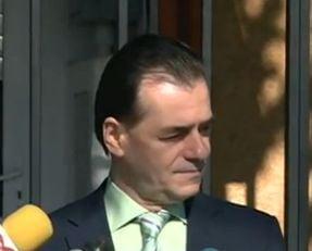 Orban, despre candidatura lui Predoiu: Croitorul masoara de 7 ori si taie o singura data (Video)