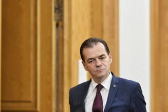 Orban, despre majorarea salariului minim: Mai era cineva prin 1989 care mai dadea cate 100 de lei